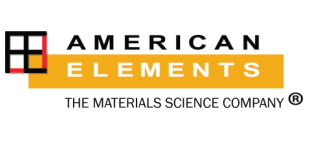 American Elements, global manufacturer of advanced materials, metals, alloys, chemicals, & nanomaterials for engineering & technology applications.