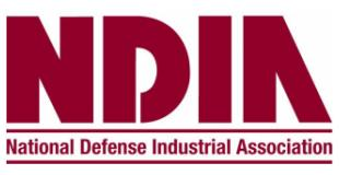National Defense Industrial Association – San Diego